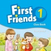 Учебник First Friends