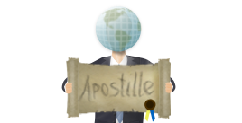 Apostille and legalization